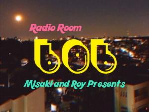 Radio Room 606
