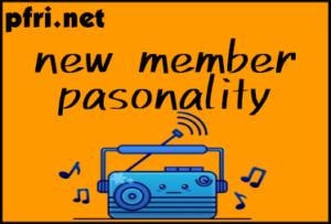 new parsonarity